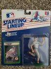 1989 MIKE GREENWELL KENNER STARTING LINEUP BASEBALL TOY & CARD BOSTON RED SOX