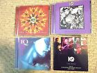 IQ-THE SEVENTH HOUSE-TALES FROM THE LUSH ATTIC-EVER-LIVE AT-DE BOERDERIJ-4 CD'S!