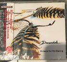 DREAMTIDE - Dreams for the Daring Japanese Issue Sealed New Fair Warning Melodic