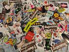 100 Authentic Rare Supreme Stickers Huge Lot FW16 FW19 Brand New Mystery Bundle