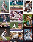 Andy Pettitte Minor League Baseball Card Guide 22