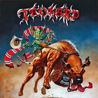 Tankard - Beast Of Bourbon CD Russian Pressing Like New!
