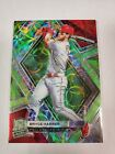 2011 Bowman Bryce Harper Superfractor Can Be Yours for $25,000 3