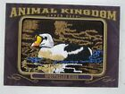 Hunting with 2012 Goodwin Champions Animal Kingdom Patch Cards 10