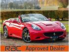 Ferrari California 43 2 Plus 2 Convertible