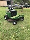 1985 Dixie Chopper Sidewinder 5020 Zero turn lawn mower 50