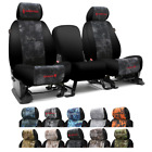 Coverking Kryptek Camo Custom Fit Seat Covers For Chevy Blazer
