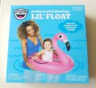BIGMOUTH INC Pretty in Pink Flamingo Lil Float for Infants 12 36 months