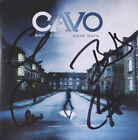 AUTOGRAPHED - Cavo - 'Bright Nights Dark Days' [CD] + COA