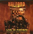 Halford ‎- Live In Anaheim: Original Soundtrack - 2 CD
