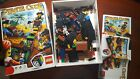 LEGO Pirate Code game (Used, Complete with all instructions and pieces) #3840