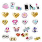 NEW Authentic Quality Hand Painted Mom Charms Grandma Flower Love CLEARANCE Sale