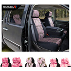 Coverking Pink Camo Custom Fit Seat Covers For Nissan Titan