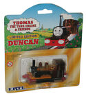 Thomas The Tank Engine & Friends Duncan (1998) Ertl Toy Train