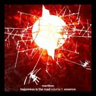 Marillion : Vol. 1-Happiness Is the Road: Essence CD