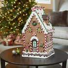 20 Decorative Gingerbread House Christmas Holiday Decor