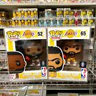 Ultimate Funko Pop LeBron James Figures Gallery and Checklist 28