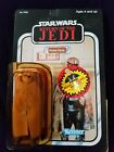 Prune Face Action Figure ROTJ Star Wars Vintage 1984 Kenner Preowned