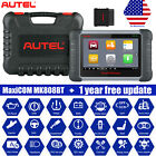 Usa Autel Mk808bt Mp808k Ms906bt Ms906ts Auto Diagnostic Scan Tool Obd2 Scanners