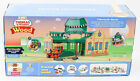 Fisher-Price Thomas and Friends Wood Tidmouth Sheds Playset