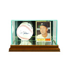 Picking the Best Baseball Display Cases to Protect Your Signed Balls 12
