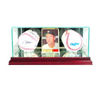 Picking the Best Baseball Display Cases to Protect Your Signed Balls 17