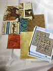 Quilting Treasures Unbridled Quilt Kit Horse Theme