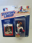 1988 Baseball Starting Lineup Figure Rookie Card Donnie Moore California Angels