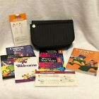 WEIGHT WATCHERS Points Booster Complete Food  Dining Out Companion Set Case