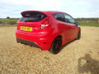 ford fiesta zetec s 16 tdci 2009 20 tax a year