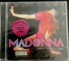 MADONNA Confessions On A Dance Floor CD(Parental Advisory, 2006) Jump Hung Up