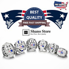 One Ring to Rule Them All! Complete Guide to Collecting Replica Super Bowl Rings 5