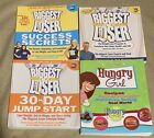 Lot of 3 Biggest Loser Books Success Secrets 30 Day Jim Start Hungry Girl