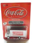 HO Scale 187 Athearn Coca Cola Ford C Series Delivery Truck Vehicle 8203