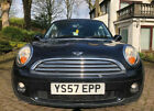 LARGER PHOTOS: 2008 Mini Cooper 1.6 Petrol***VERY LOW MILEAGE***FULL SERVICE HISTORY***