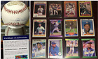 Gary Sheffield Rookie Cards and Autographed Memorabilia Guide 54