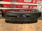 Take Off 2018 2019 Ford F150 F-150 OEM Front Grille Grill Magnetic Gray factory