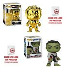 Ultimate Funko Pop Hulk Figures Checklist and Gallery 36