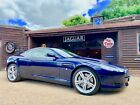 ASTON MARTIN DB9 TOUCHTRONIC 19000 MILES FAMSH