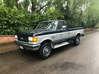 1991 Ford F-250 1991 Ford for $700 dollars