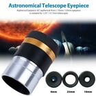 125 HD 4 10 23mm Wide Angle 62 Aspheric Telescope Eyepiece Set for Astronomer