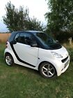 Smart car ForTwo Diesel VGC Low Mileage