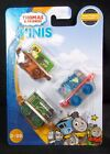 Thomas the Tank Minis 3 pack 2019 Cockroach Bert New Year's Edward Emily #33