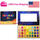 【Amor Us】 Remember Me 32Color Pressed Eye Shadow Palette Beauty Makeup Gift