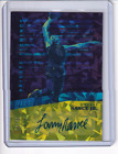 2016 Panini NBA Finals Private Signings Basketball Cards 21
