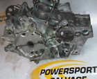 98 99 2000 01 F1 HONDA VFR800 VFR 800 INTERCEPTOR ENGINE CRANKCASE BLOCK CASES