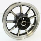 2004 Yamaha Road Star Xv1700atm Midnight Silverado Rear Back Wheel Rim