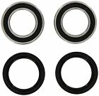 New Pivot Works Wheel Bearing Kit PWFWK-T19-000 For BMW G 450 X 2007-2010