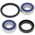 New All Balls Racing Wheel Bearing Kit For Honda XRV 750 Africa Twin 90-00