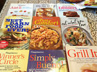 Huge Lot Of 9 WW Weight Watchers Cook Books NEW RECIPES COOKBO